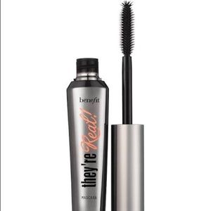 #Benefit They're Real! Lengthening Mascara - Black